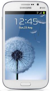 Cara Flashing Samsung galaxy Grand Duos (official) dengan mudah