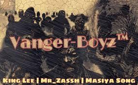 Vanger-boys-ft-rude-boyz-ft-bhujwaman-Intomb-Yephara