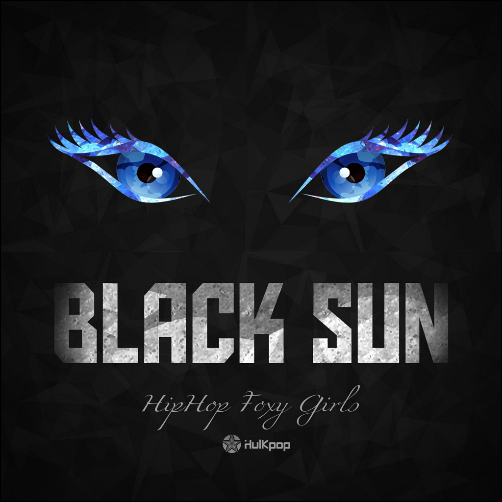 [Single] Black Sun – 힙합여우들