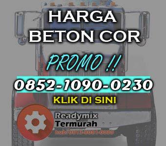 HARGA BETON COR CILEGON