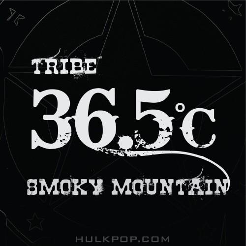 36.5˚C – TRIBE ROCKSAN