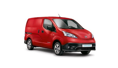 Nissan e- NV200: Πρώτο σε πωλήσεις ηλεκτροκίνητο βαν στην Ευρώπη