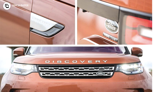 2018 Land Rover Discovery Td6 Diesel Review