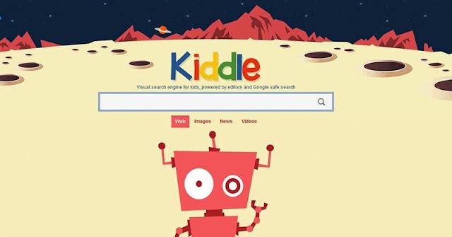 Situs Pencarian yang Dibuat Khusus untuk Anak-anak Bernama Kiddle Blokir Semua Konten yang Berbau LGBT