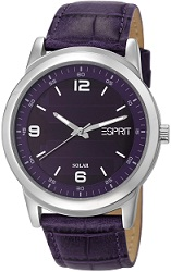 Esprit Timewear Solar-powered Watches Solaro and Solara