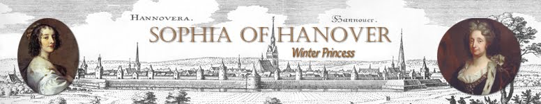 Sophia of Hanover – Winter Princess