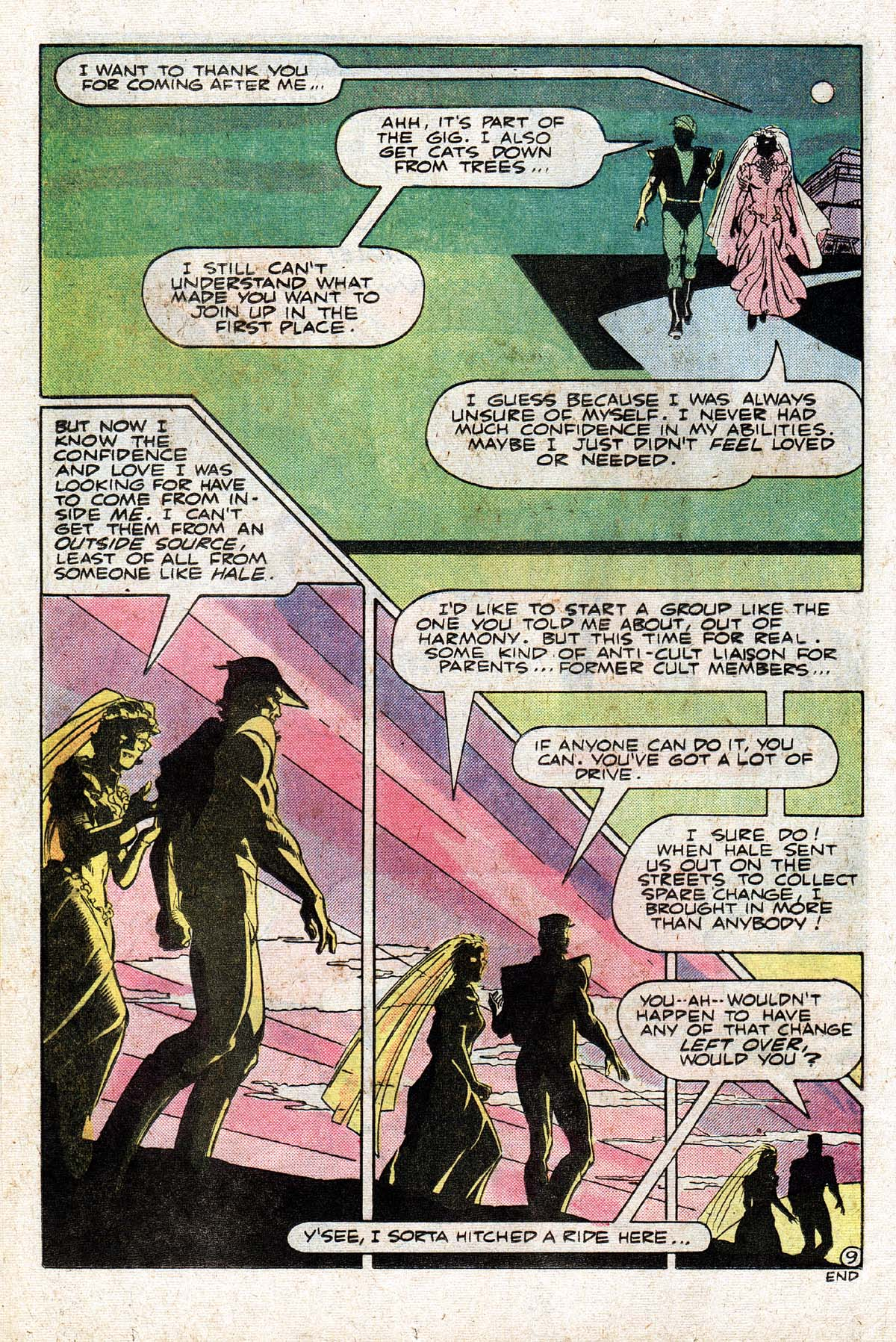 Read online World's Finest Comics comic -  Issue #280 - 25