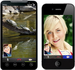 Free mobile video calling for iPhone and Android launched by Tango