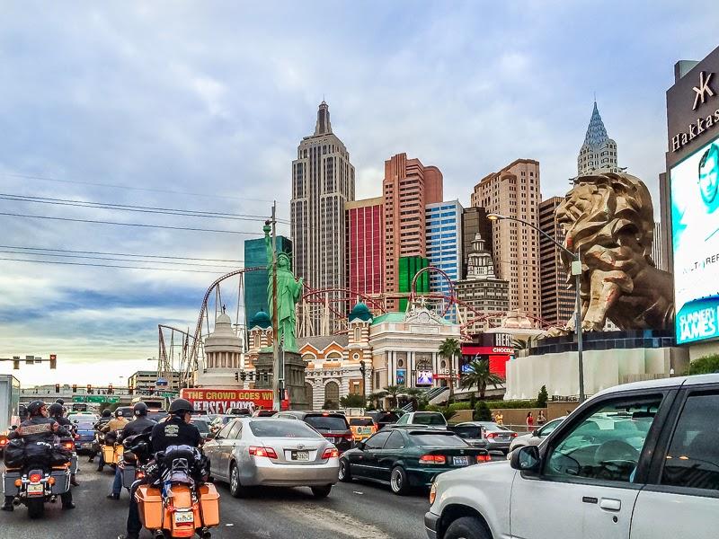 Las Vegas NV, USA