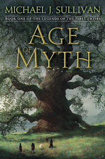 Age of Myth - Michael J. Sullivan [kindle] [mobi]