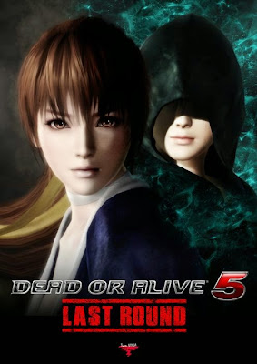 Dead or Alive 5 Last Round 2015 RePack PC Game Download 5.5GB Free Download