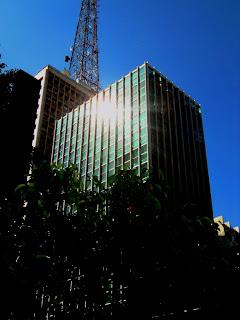 Prédio da Avenida Paulista, São Paulo