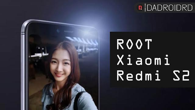 Tutorial ROOT Xiaomi Redmi S2 dengan menggunakan Magisk