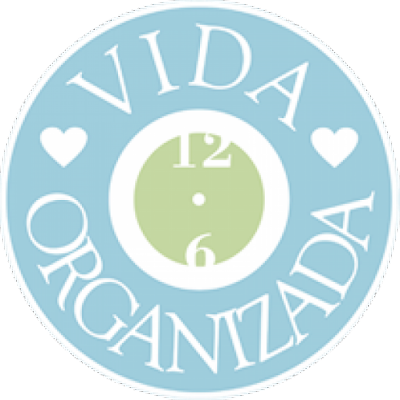 Logo do Blog Vida Organizada