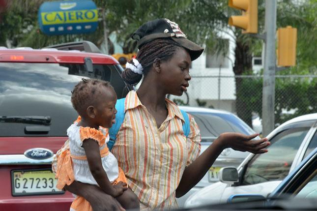 Resultado de imagen de Niños pedigüeños en Brasil
