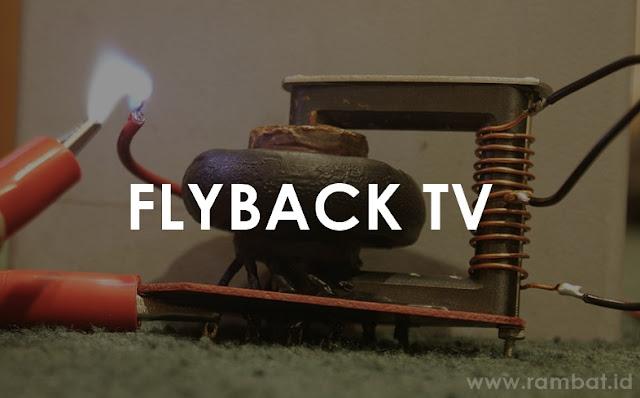 Kumpulan Data Persamaan Flyback TV Terlengkap (100+) Kumpulan Data Persamaan Flyback TV Terlengkap