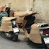 Bảng giá vận chuyển xe máy và hàng hóa bằng tàu sp3/sp4 Hà Nội- Lào Cai