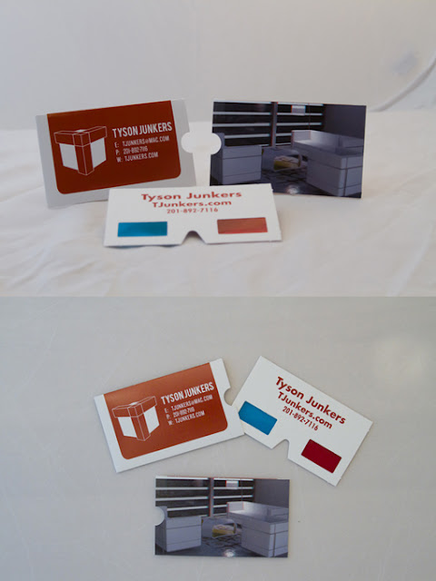 Clever Business Cards and Cool Business Card Designs (15) 3