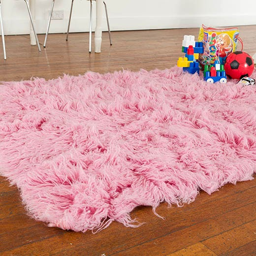New Flokati Rugs In Stock Now The