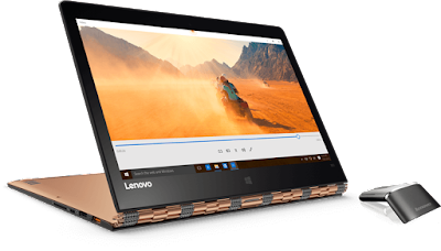 Laptops Lenovo y Dell