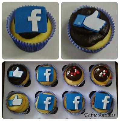 Cupcakes Facebook