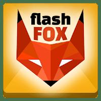 تحميل FlashFox Pro Flash Browser مجانا