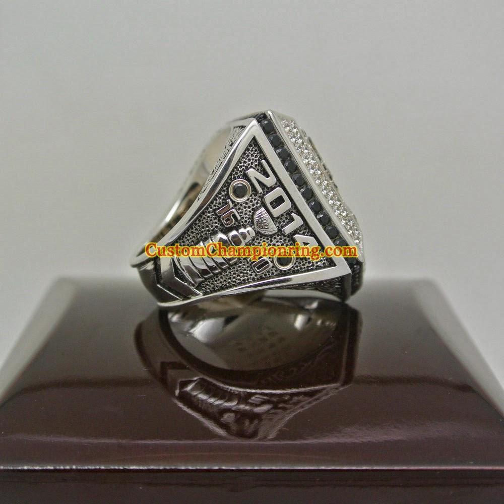 Custom Championship Rings: Stanley Cup Rings