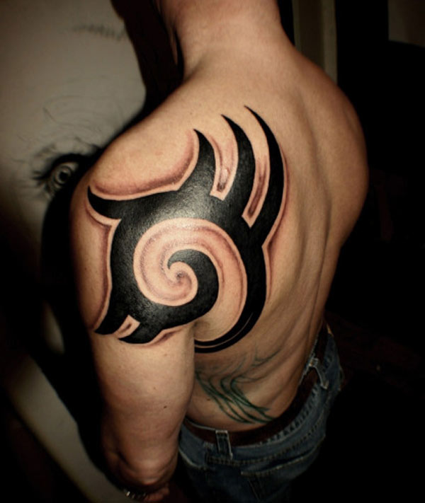 27bc8138160e6 Tattoos Design Ideas: 33 Best and Attractive Tribal Tattoos Design ...