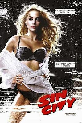 Sin City (2005) เมืองคนตายยาก