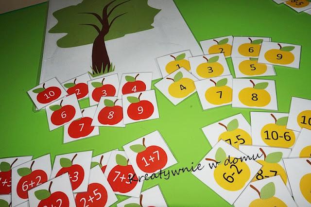matematyczne drzewko