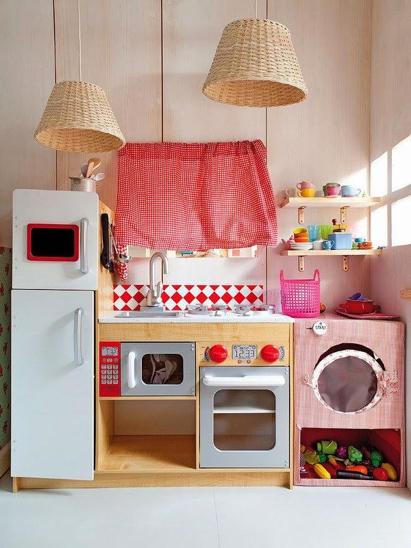Home garden deux chambres de r ve pour enfants - Chambre pour 2 enfants ...
