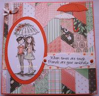 http://elephantfairies.blogspot.com/2019/01/friends-are-your-umbrella.html