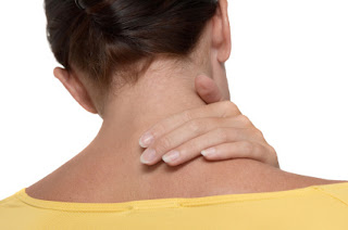 5 Most Used Natural Remedies for Neck Pain