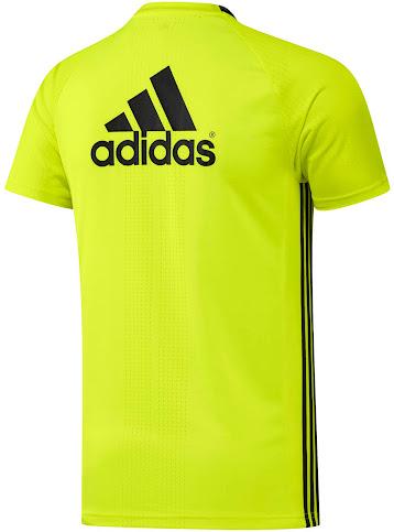 Chelsea 16-17 Camiseta Entrenamiento