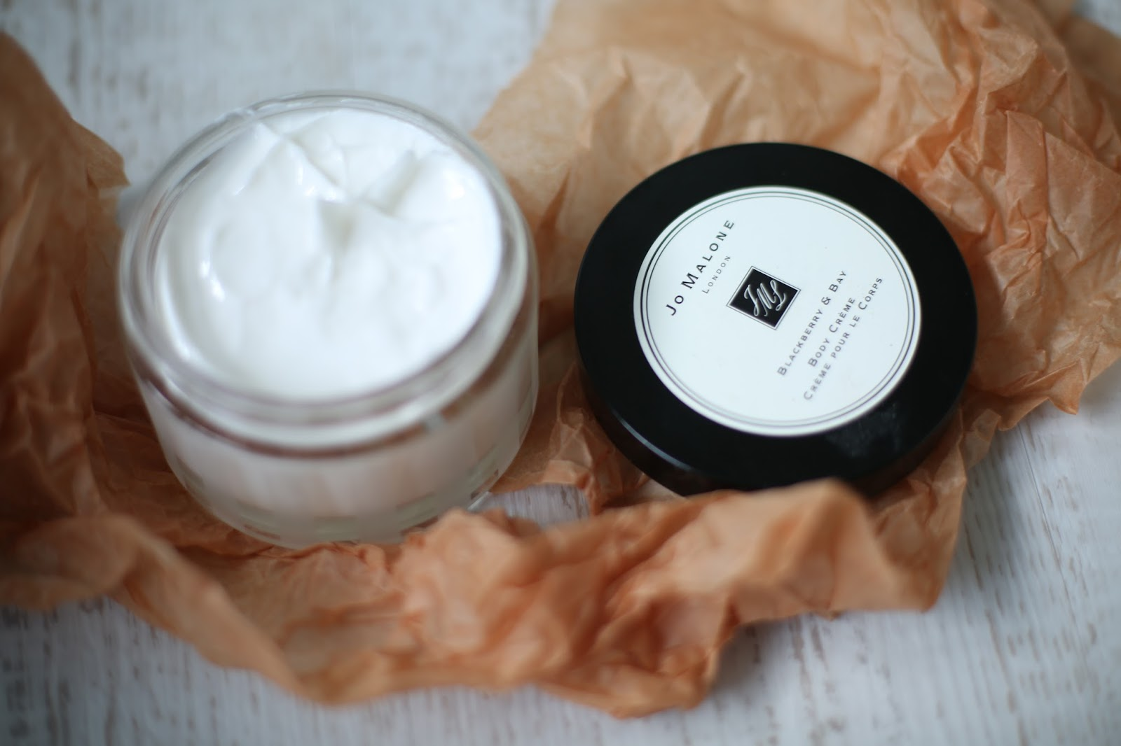jo malone body cream review