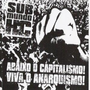 #Anarquismo, Ideologia Anarquista no Brasil e no Mundo