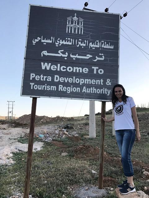Petra maravilha do mundo, todas as dicas para chegar em Petra