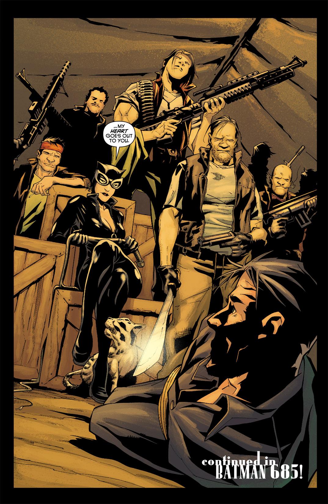 Detective Comics (1937) 852 Page 22
