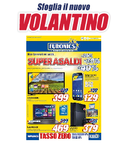 euronics vairano scalo