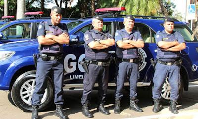 Prefeitura de Limeira abre concurso público para Guarda Civil