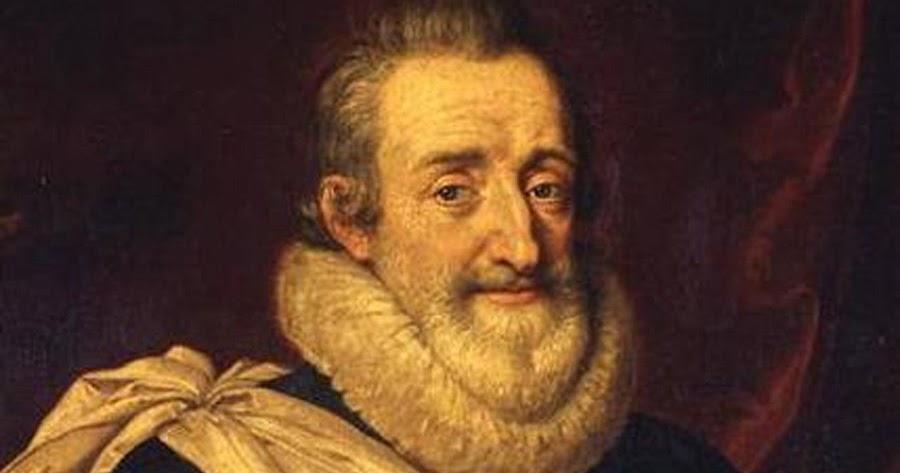 Henry IV of France