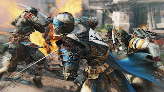 For Honor hd desktop game wallpaper 1920x1080