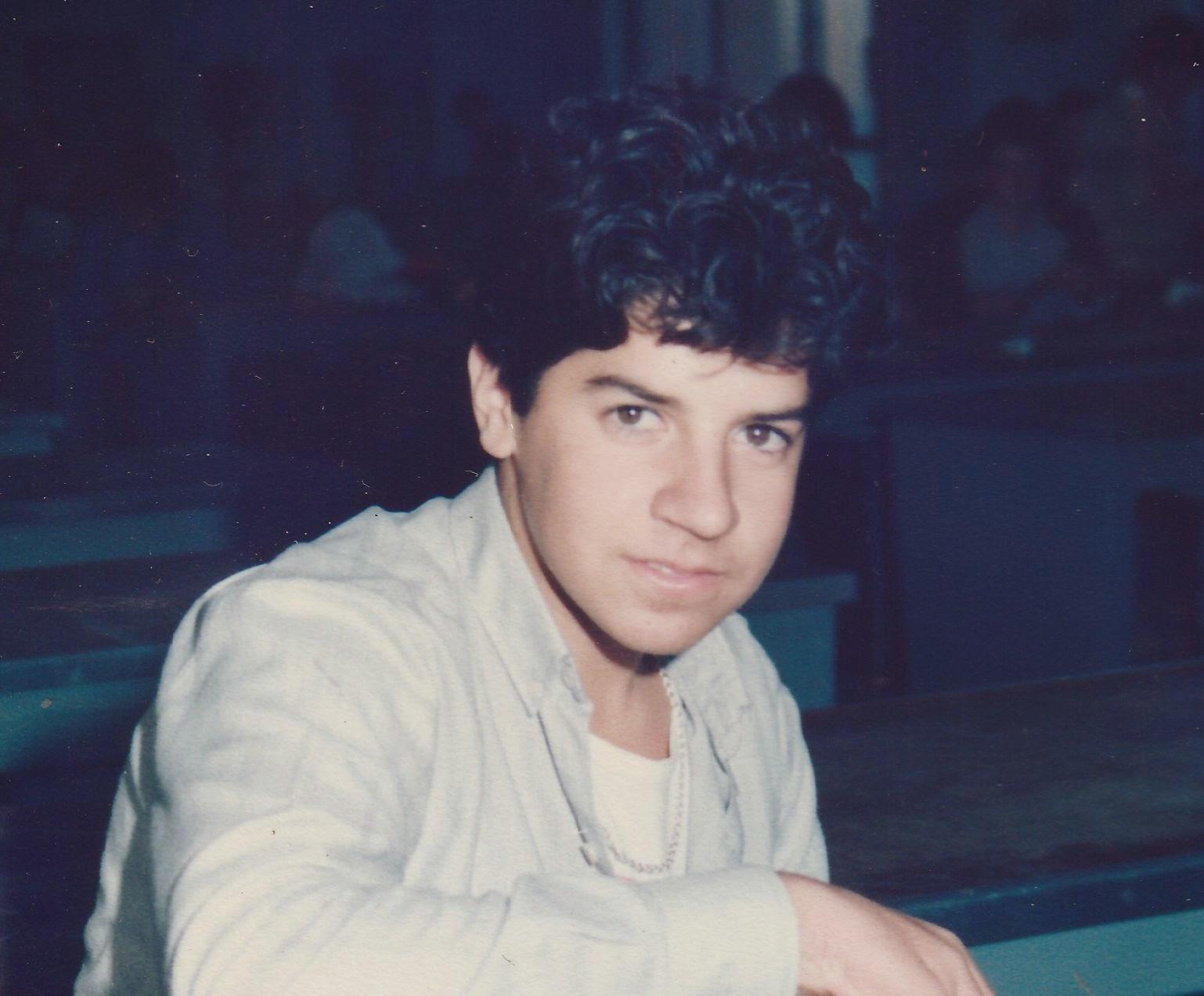 Antonio Manuel Romero Guerra (Johnny)