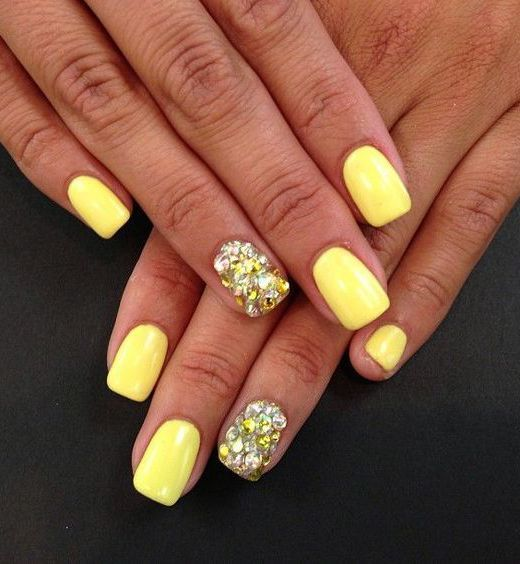 20 PUUUURFECT MANICURES NAIL DESIGNS