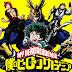 Boku No Hero Academia [13/13] [Sub Español] [MEGA]