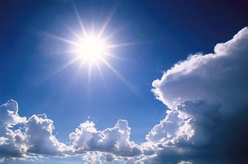 Instalaciones eléctricas residenciales - El sol, fuente luminosa natural