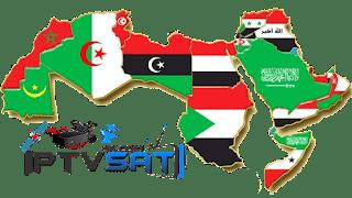 iptv arabic gratuit channels iptv sat 4k 17.03.2019