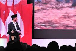 Inilah Alasan Jokowi Pilih Membangun Infrastruktur Dalam 4,5 Tahun