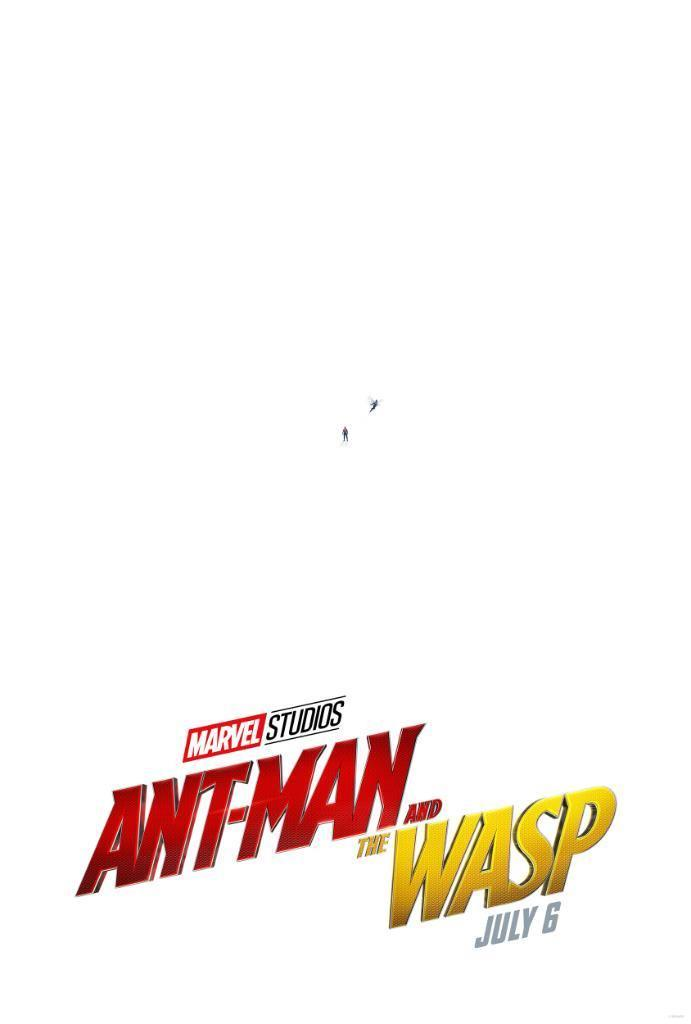 poster ant-man and the wasp sembangfilem