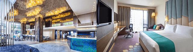 Holiday Inn Express Bangkok Sukhumvit 11 曼谷素坤逸 11 智選假日酒店